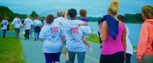 Walk for ALS Cape Cod
