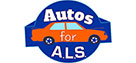 Auto for ALS logo