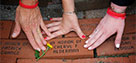 ALS Memorial Bricks