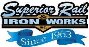 Superior Rail Logo