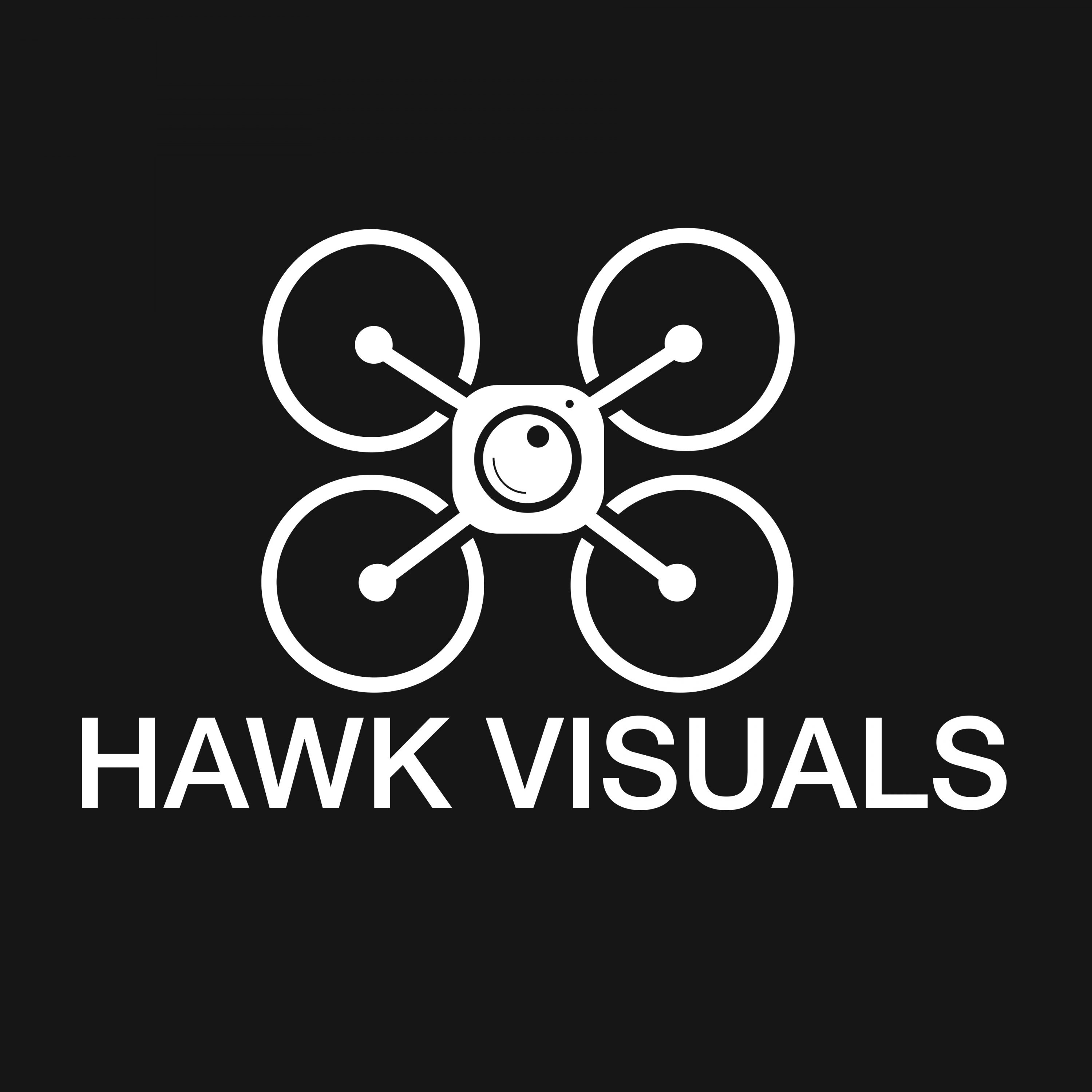 Hawk Drone Photography