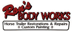 Ron's Body Works Plymouth