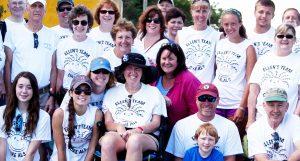 ALS Family Team