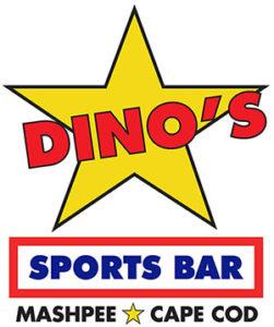Dino's Sports Bar logo