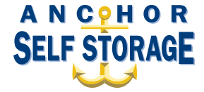anchor self storage logo
