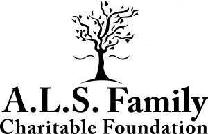 A.L.S. Family Charitable Foundation logo