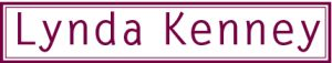 Lynda Kenney logo